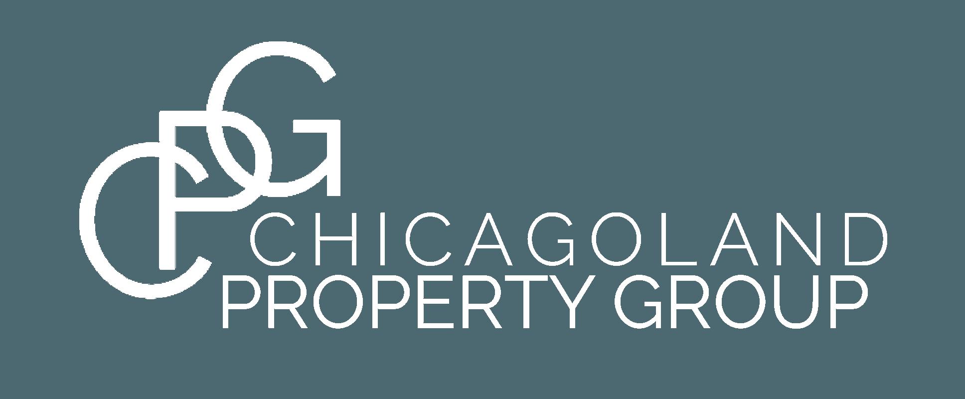 Chicagoland Property Group Logo
