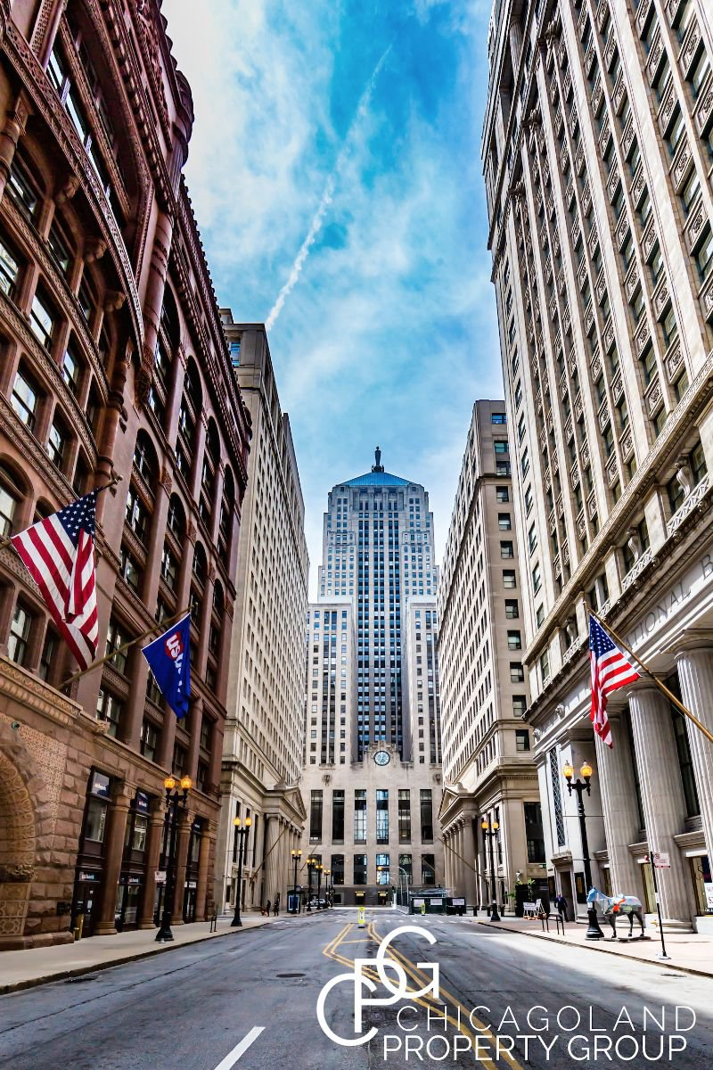Apartments In The Chicago Loop | Chicago Loop Rentals | CPG